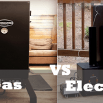 Gas vs Electric Smoker